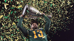 CFL Predictions